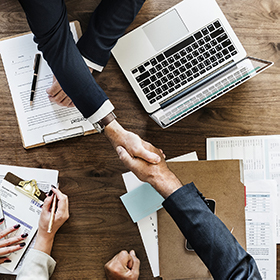 CRM客户关系管理系统 定制开发