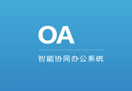OA协同办公系统 定制开发